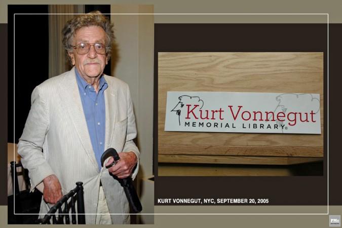 Kurt-Vonnegut