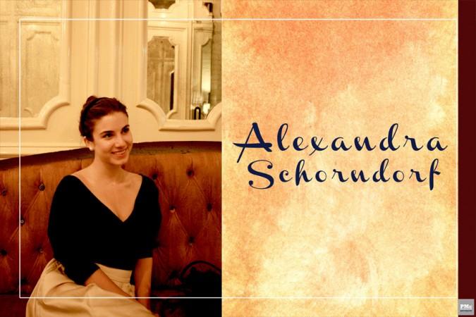 Alexandra Schorndorf