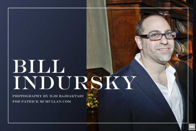 Bill Indursky