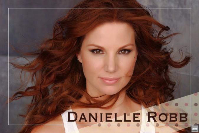 Danielle Robb