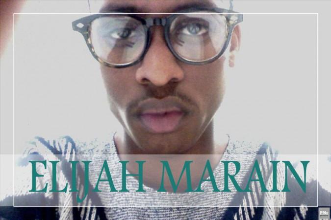 Elijah Marain