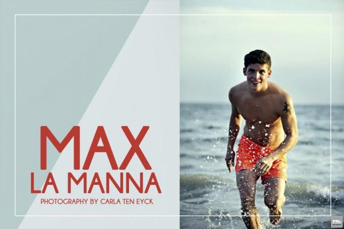 Max La Manna