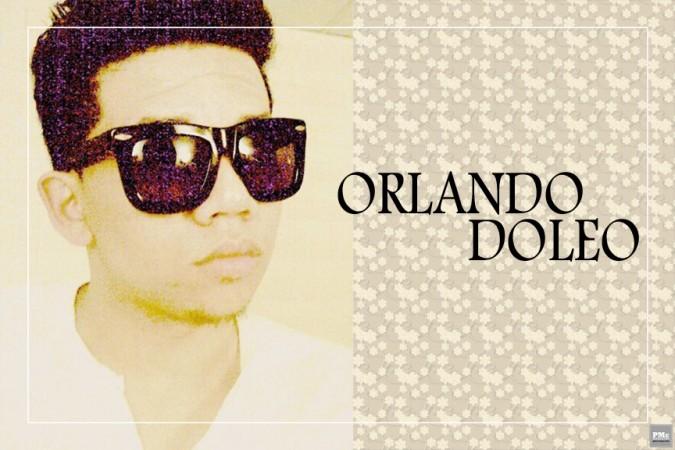 ORLANDO DOLEO