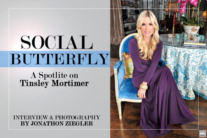 Tinsley-Mortimer