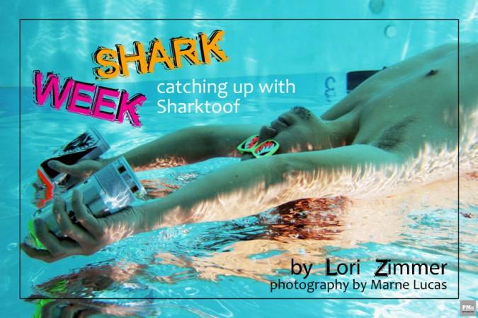 Sharktoof - Shark Week