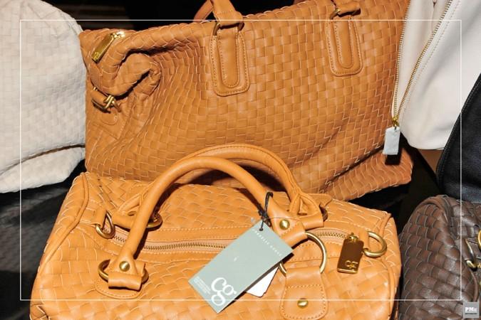 Cornelia Guest Vegan Handbag Collection