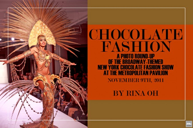 Chocolate-Fashion