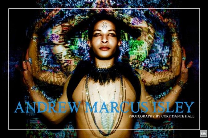 Andrew Marcus Isley