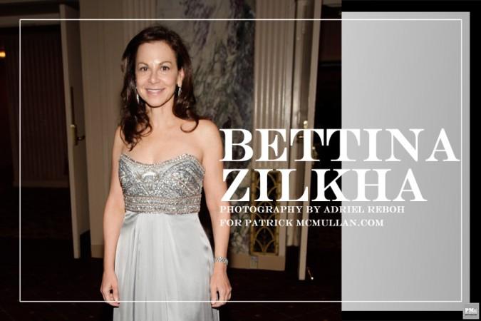 Bettina Zilkha