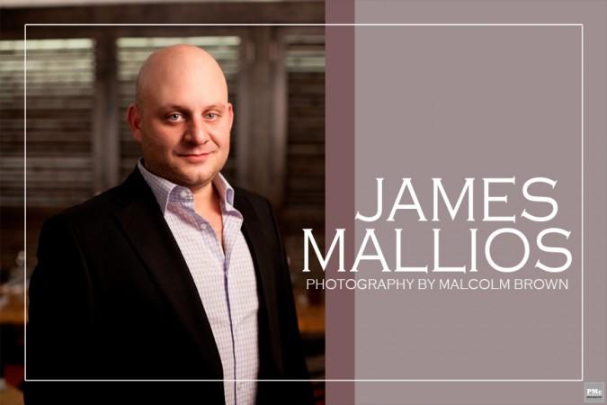 James Mallios
