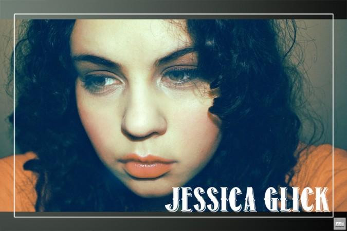 Jessica Glick