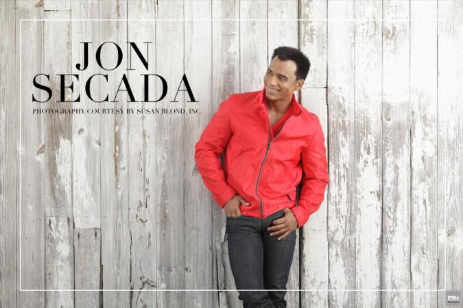 Jon Secada