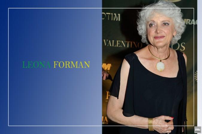 Leona Forman