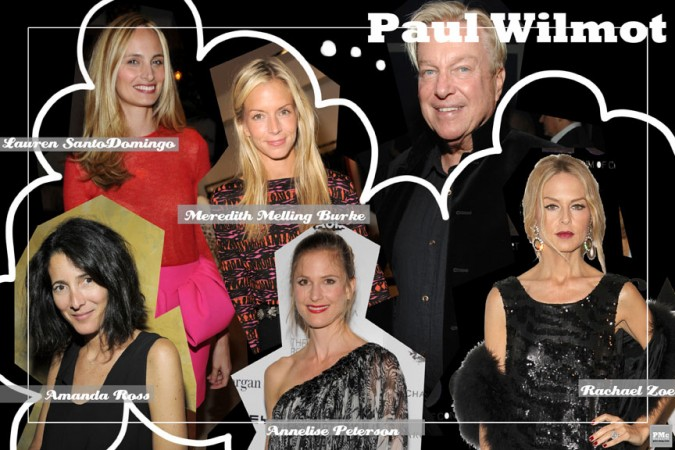 Paul Wilmot