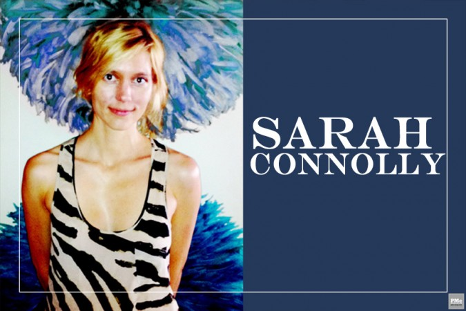 Sarah Connolly