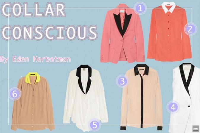 collar-conscious