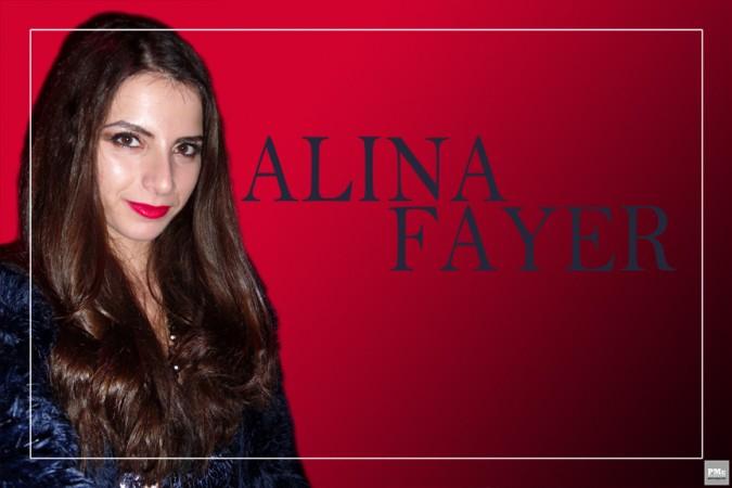 ALINA FAYER