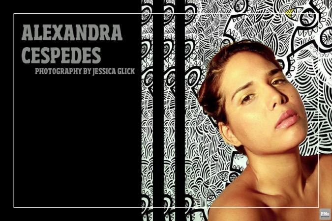 Alexandra Cespedes