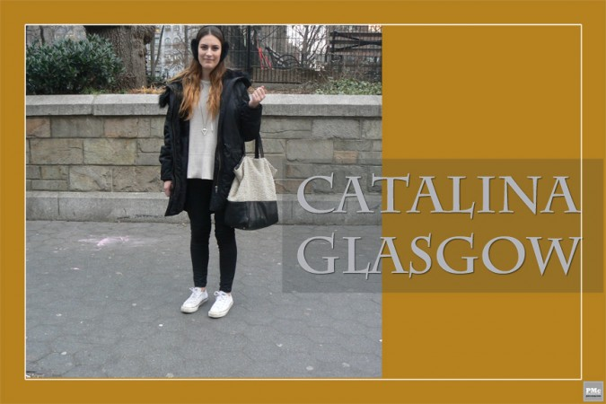 Catalina-Glasgow