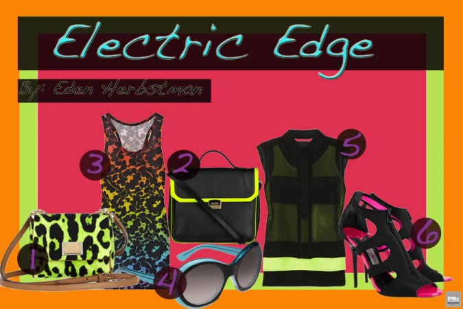Electric-Edge
