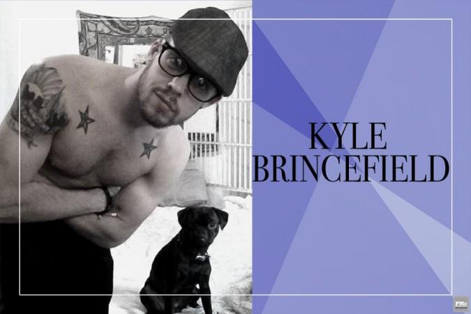 Kyle Brincefield