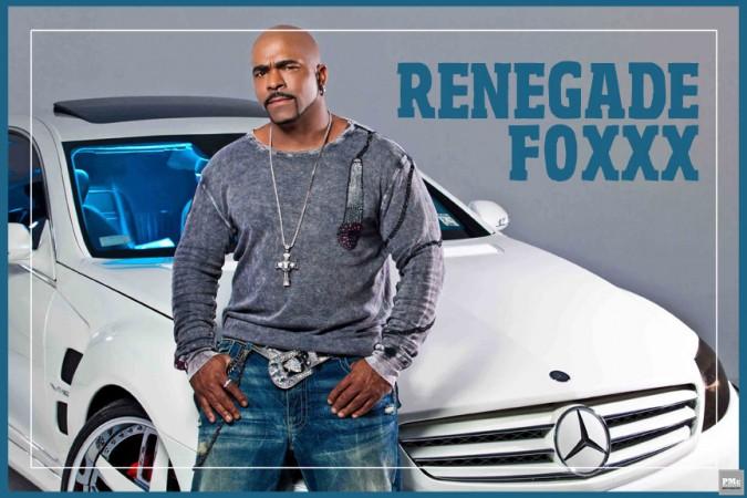 Renegade Foxxx