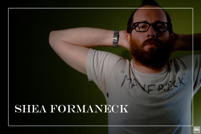 Shea Formaneck