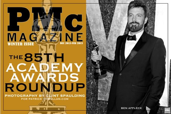 AcademyAwardsRoundUp Cover