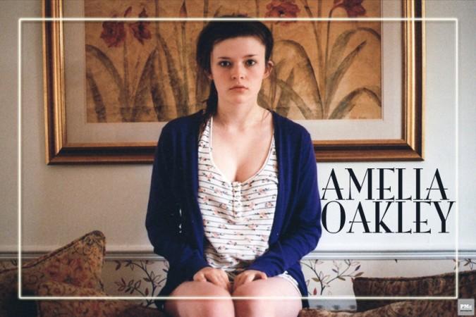 Amelia-Oakley
