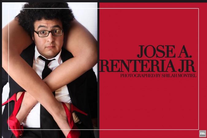 Jose A. Renteria jr