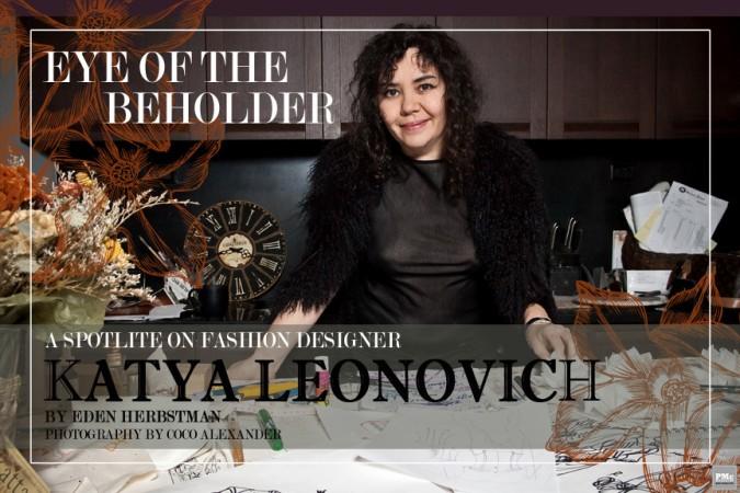 Katya LEONOVICH