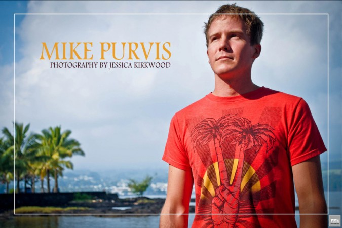 Mike Purvis