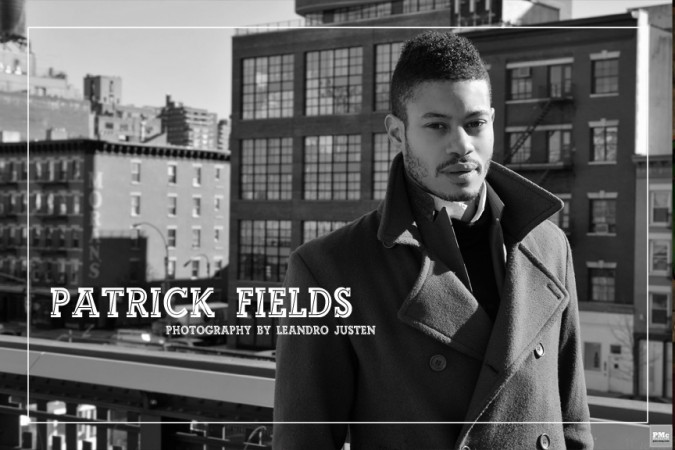 Patrick Fields