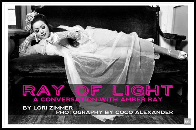 Amber-Ray