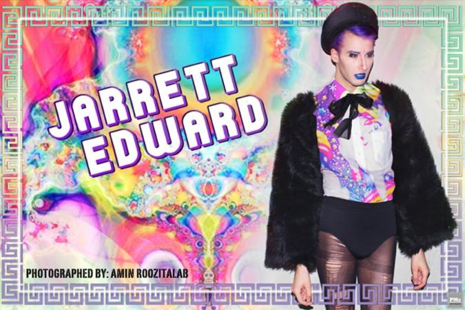 Jarrett Edward