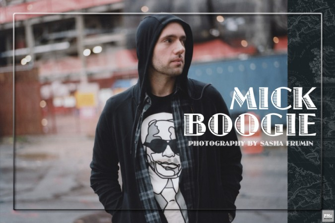 Mick-Boogie