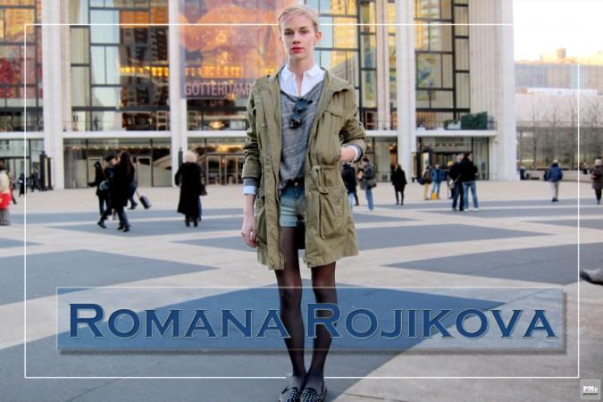 Romana-Rojikova