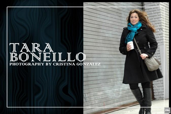 Tara Boneillo
