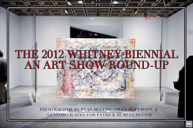 andrea fraser whitney biennial essay Andrea fraser whitney biennial 2012 essay we are most trusted custom-writing services among students from all over the world since we were founded in 1997.