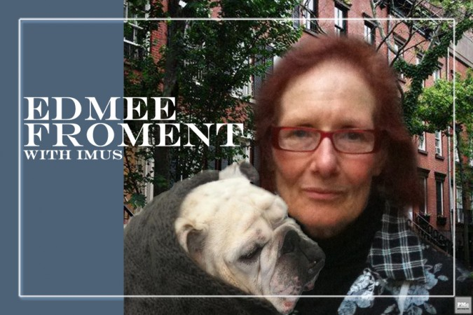 EDMEE FROMENT