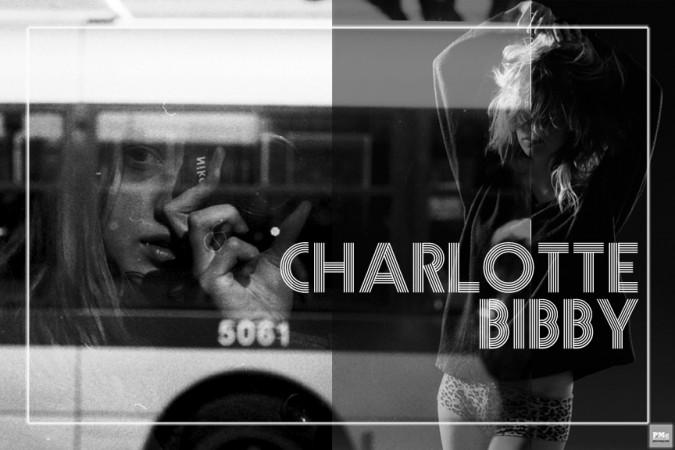 Charlotte Bibby