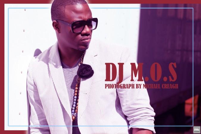 DJ M.O.S