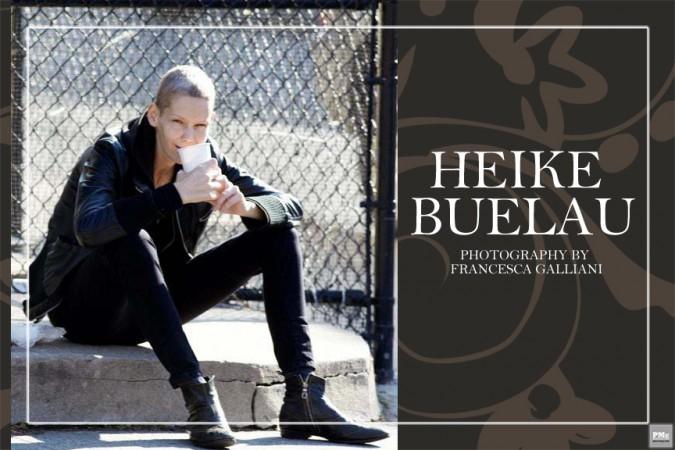 Heike Buelau