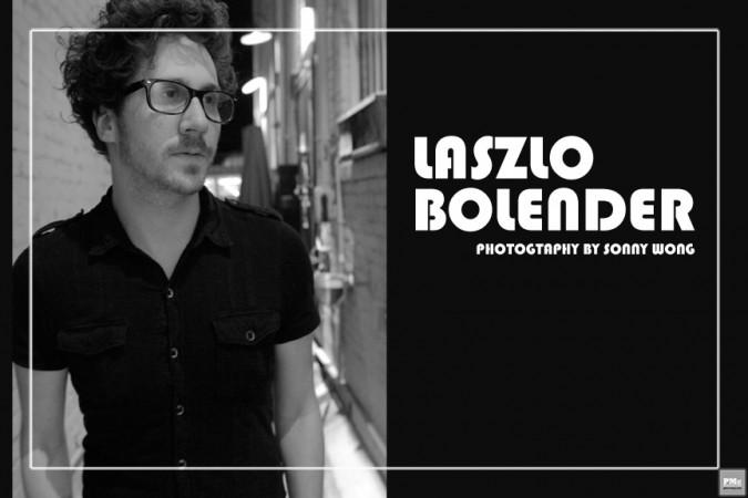 Laszlo Bolender