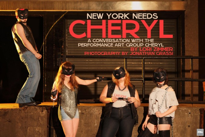 1-Cheryl