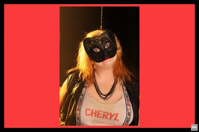 2-Cheryl