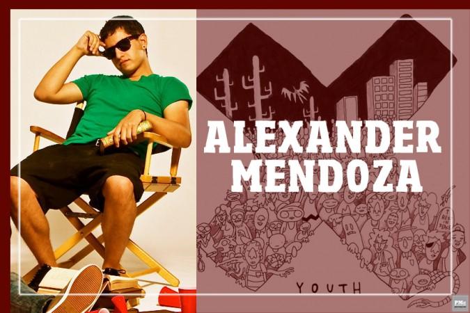Alexander Mendoza