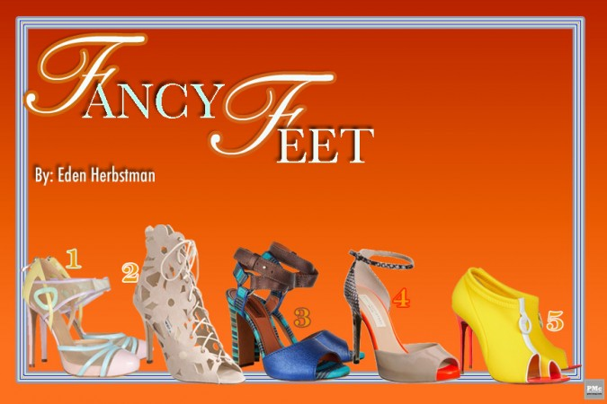 fancy-feet