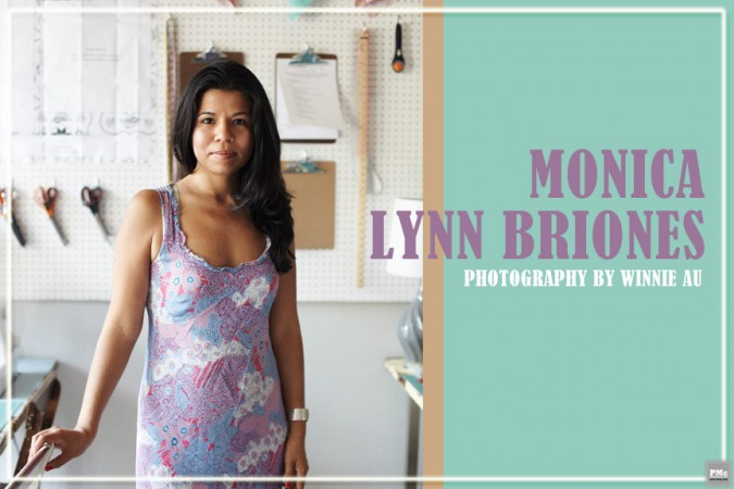 Monica Lynn Briones