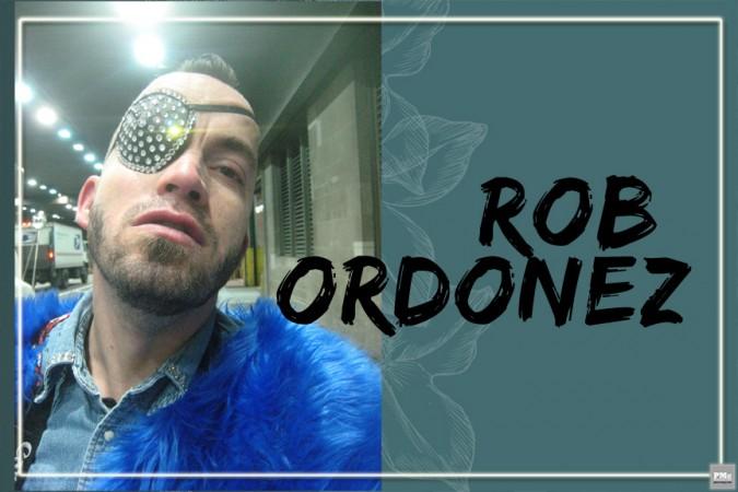 Rob Ordonez